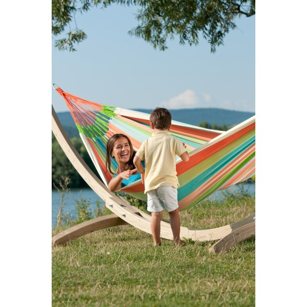 Stand For Family Hammocks Canoa Hammock Stand Stands