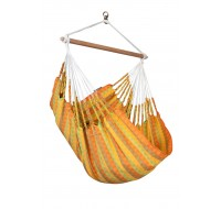 Colombian Hammock Chair Large CAROLINA citrus