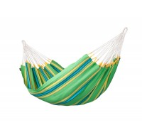 Colombian Single Hammock CURRAMBERA kiwi