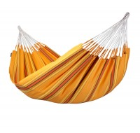 Colombian Double Hammock CURRAMBERA apricot