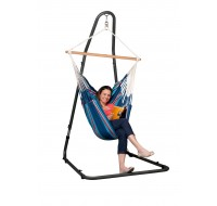 Adjustable Stand  and hammock chair
